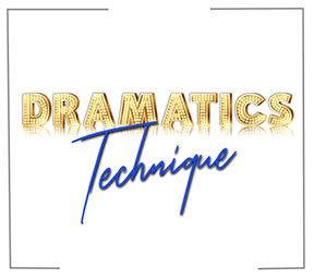 Dramatics – Acting is Communicating