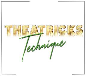Musical Theater – Theatricks Technique