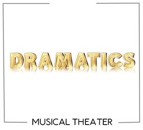 Dramatics – Kiss The Girl Part 2 Choreo