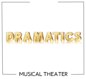 Dramatics – Part of Your World Finale Music